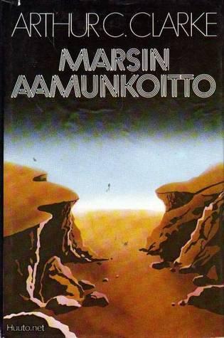 Marsin aamunkoitto  by  Arthur C. Clarke