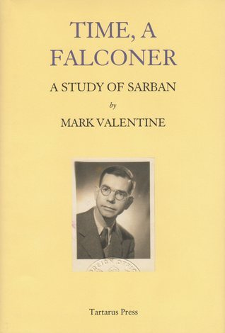 Time, a Falconer: A Study of Sarban  by  Mark Valentine