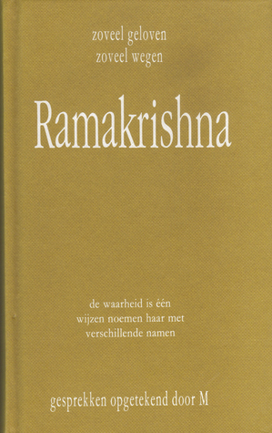 Ramakrishna: gesprekken opgetekend door M  by  Sri Ramakrishna
