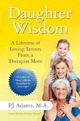 Daughter Wisdom  by  P.J. Adams