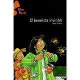 El bromista invisible (Nino Puzle) James Preller