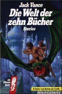 Die Welt Der Zehn Bücher Jack Vance