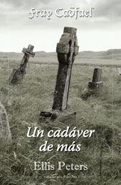 Un cadáver de más  by  Ellis Peters