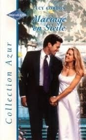 Mariage en Sicile  by  Lucy Gordon