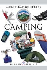 Camping (Merit Badge Series)  by  Boy Scouts of America