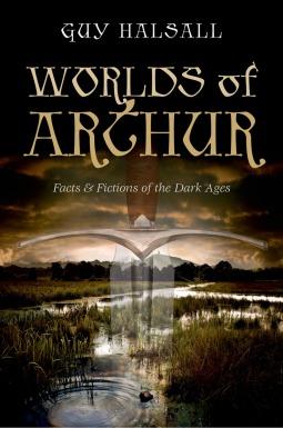 Worlds of Arthur Guy Halsall
