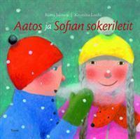 Aatos ja Sofian sokeriletit  by  Riitta Jalonen