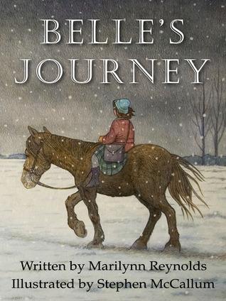 Belles Journey  by  Marilynn Reynolds