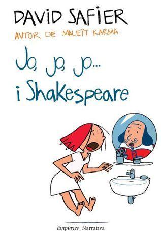 Jo, jo, jo...i Shakespeare  by  David Safier
