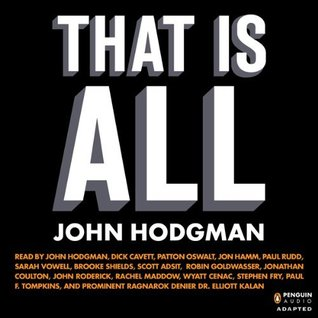 That is All (Complete World Knowledge #3)  by  John Hodgman