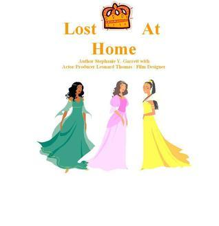 Lost At Home Leonard Thomas