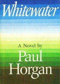 Whitewater  by  Paul Horgan