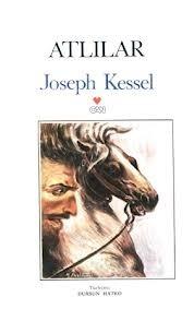 Atlılar  by  Joseph Kessel