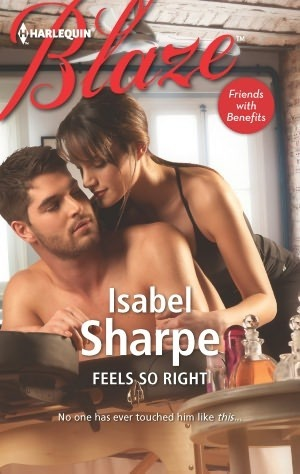 Feels So Right  by  Isabel Sharpe