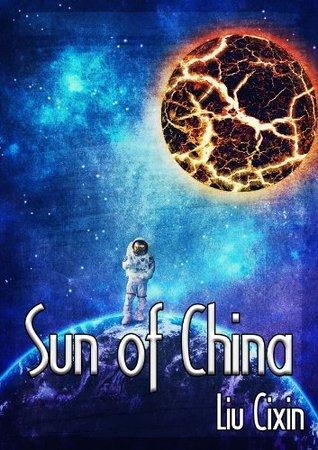 Sun of China Liu Cixin