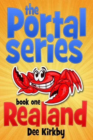 Realand (The Portal Series #1) D.J. Kirkby
