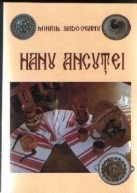 Hanu Ancutei  by  Mihail Sadoveanu