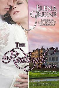 The Redwyck Charm (The Three Disgraces, #2)  by  Elena Greene