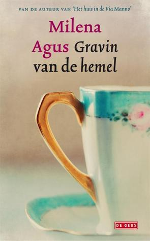 Gravin van de hemel  by  Milena Agus