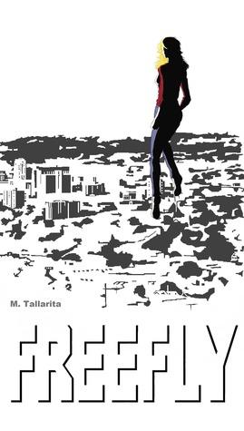 Freefly  by  Michele Tallarita