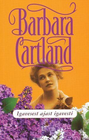 Igavesest ajast igavesti  by  Barbara Cartland