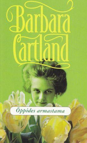 Õppides armastama Barbara Cartland
