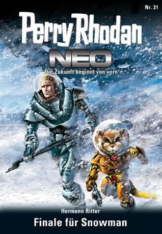 Finale für Snowman  by  Hermann Ritter