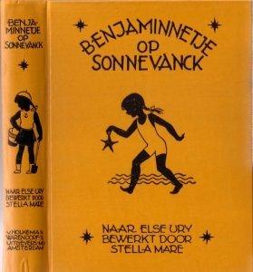 Benjaminnetje op Sonnevanck  by  Else Ury