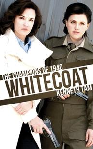 Whitecoat Kenneth Tam