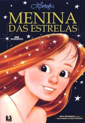 Menina das Estrelas Ziraldo
