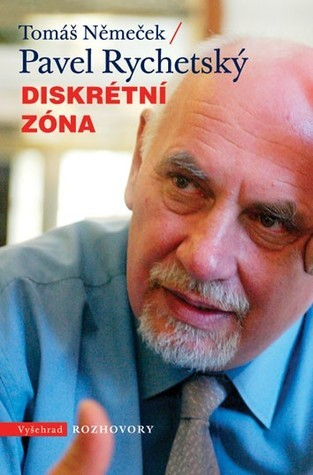 Diskrétní zóna  by  Tomáš Němeček