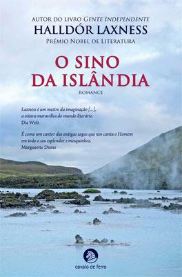 O Sino da Islândia Halldór Laxness