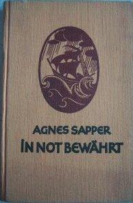 In Not bewährt  by  Agnes Sapper