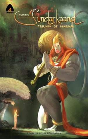 Sundarkaand - Triumph of Hanuman Tulsidas