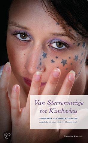 Van Sterrenmeisje tot Kimberley Erlend Hamerlijnck