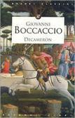 Decameròn  by  Giovanni Boccaccio