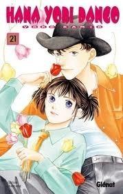 Hana Yori Dango 21 (Boys Over Flowers, #21)  by  Yoko Kamio