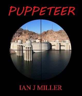 Puppeteer Ian J.  Miller