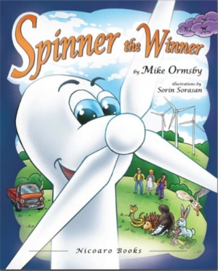 Spinner the Winner  by  Mike Ormsby