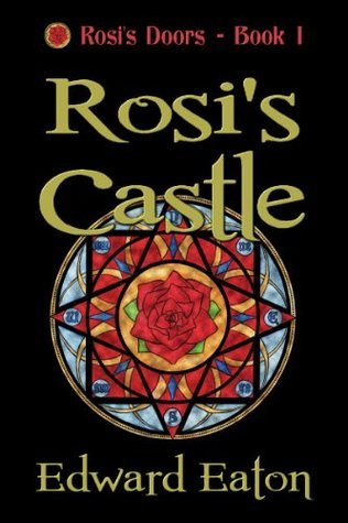 Rosis Castle  by  Edward Eaton