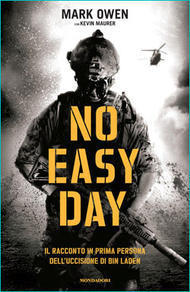 No Easy Day  by  Mark Owen