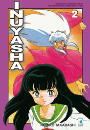 Inuyasha, Vol. 2  by  Rumiko Takahashi