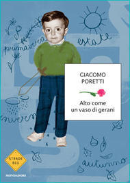 Alto come un vaso di gerani  by  Giacomo Poretti