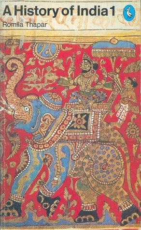 A History of India: Volume 1 Romila Thapar