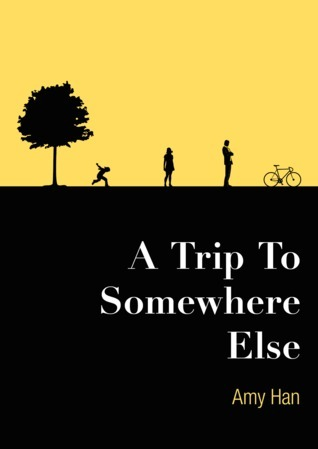 A Trip to Somewhere Else  by  Amy Han