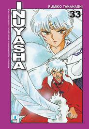 Inuyasha, Vol. 33 Rumiko Takahashi