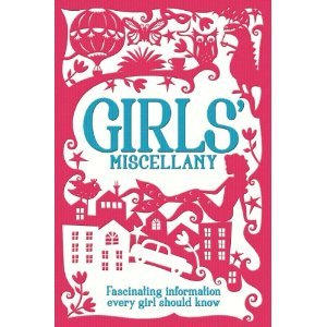 Girls Miscellany  by  Lottie Stride