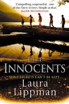 The Innocents  by  Laura Lippman
