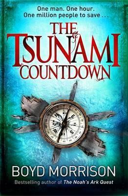The Tsunami Countdown Boyd Morrison