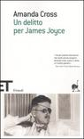 Un delitto per James Joyce Amanda Cross